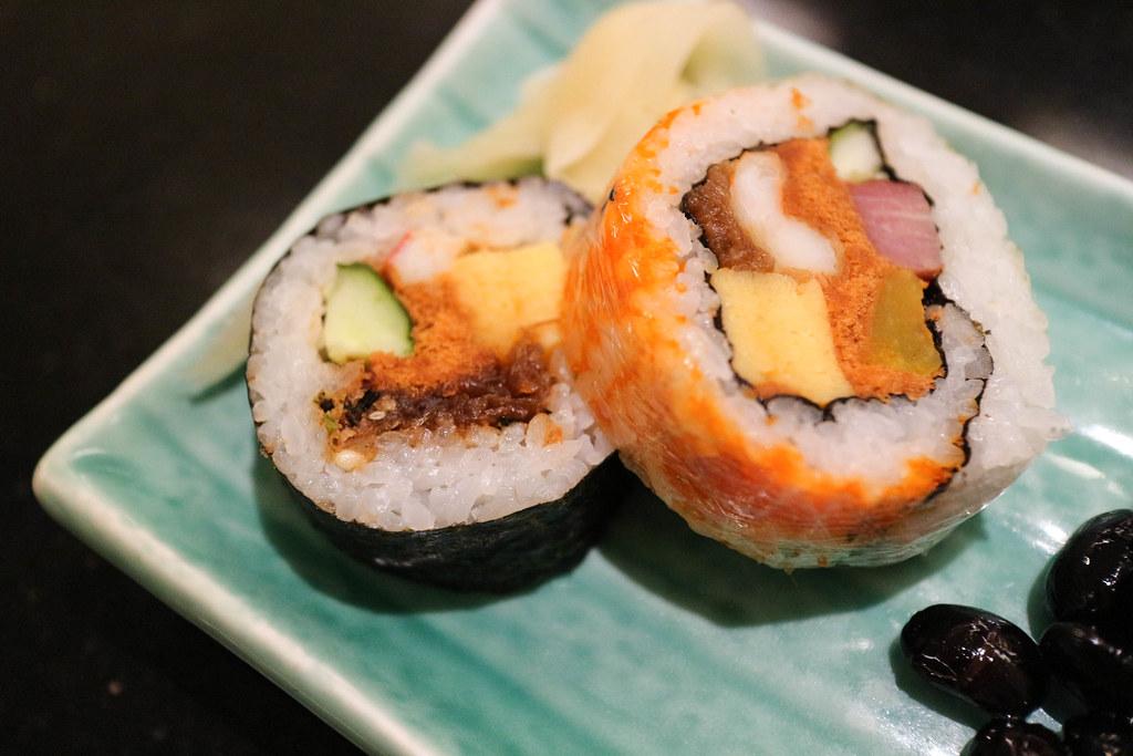 梅村日本料理 (27)