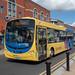 The Blackburn Bus Company BD12TEY