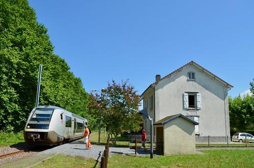 Ogeu-les-Bains - X 73500  - 11/08/18