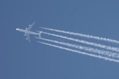 F-GNIH Over Heathrow November 13th 2004
