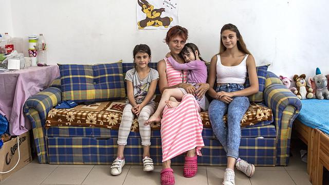 kastélyosdombó ökumenikus segélyszervezet családok átmeneti otthona (jóváhagyásra vár)
