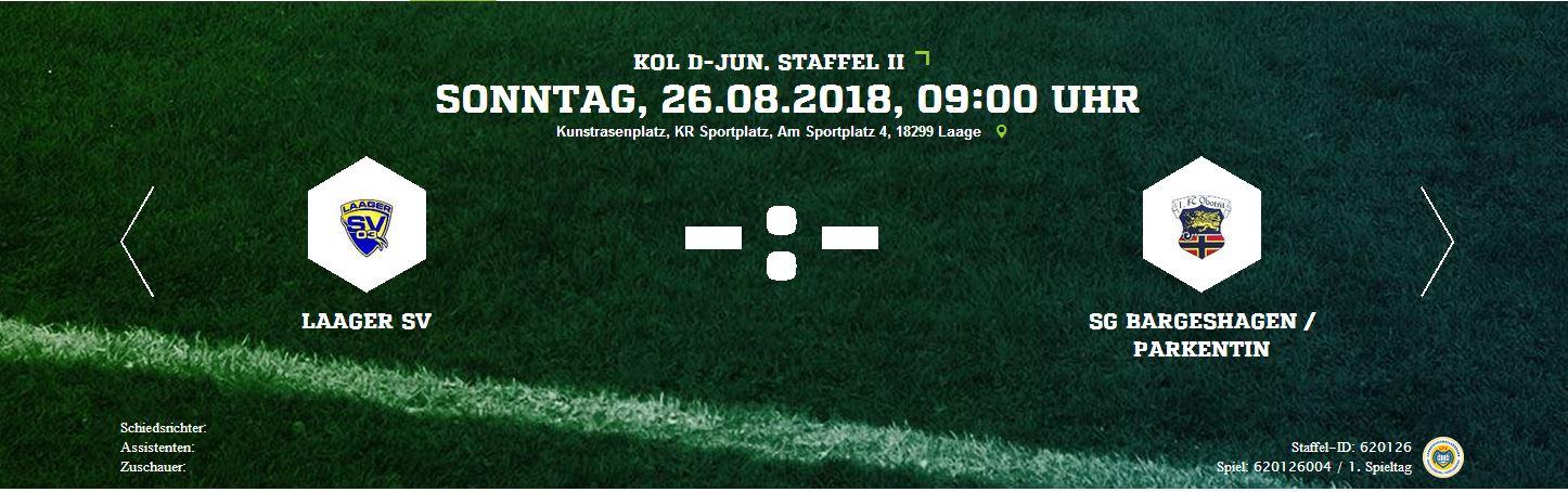 20180826 0900 Fußball D