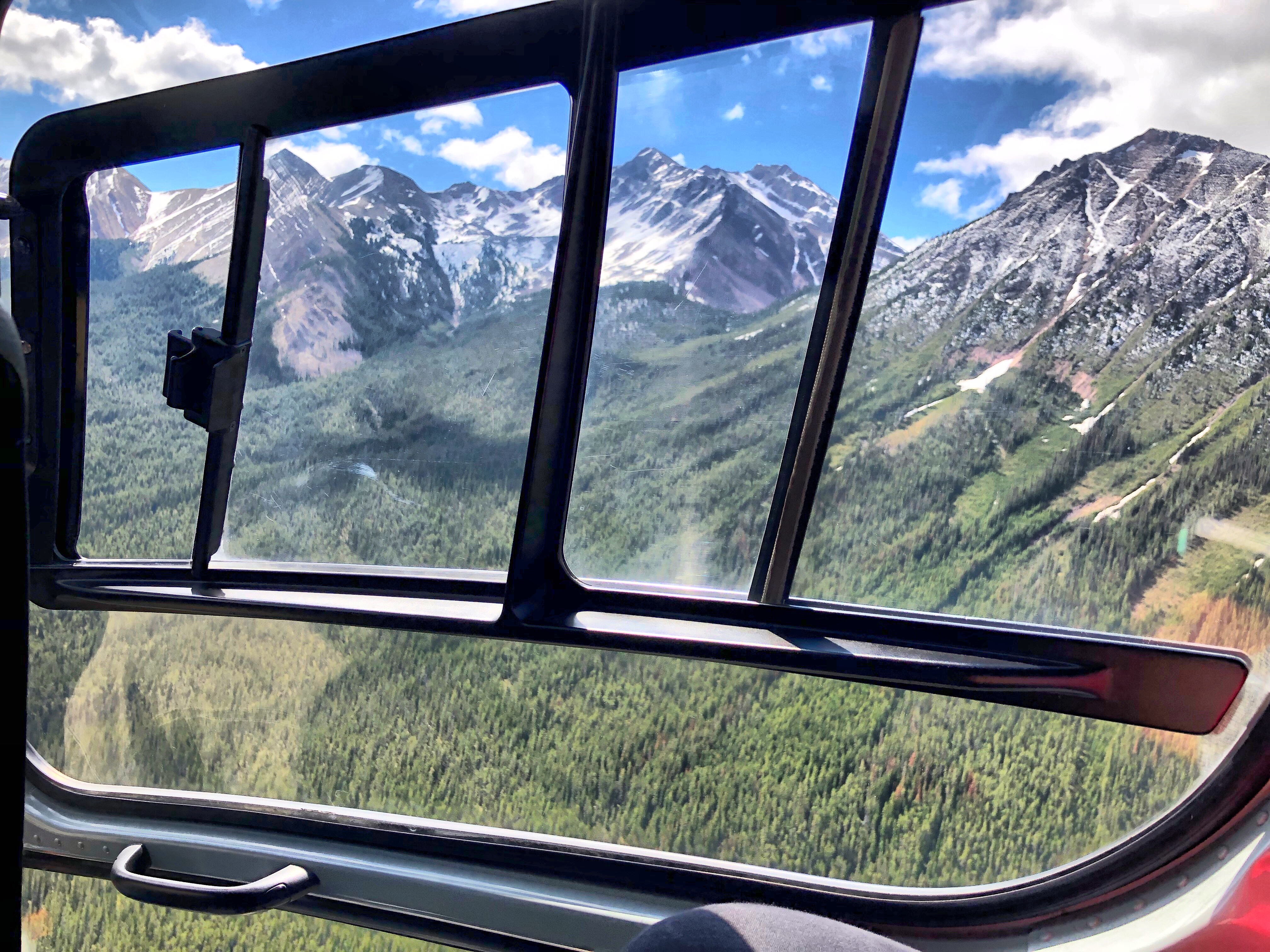 Canada Rockies TrekAmerica Itrekhere 2018 500