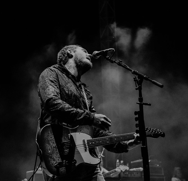The Gaslight Anthem 10