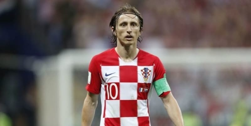 Luka Modric Sedang Diincar Inter Milan