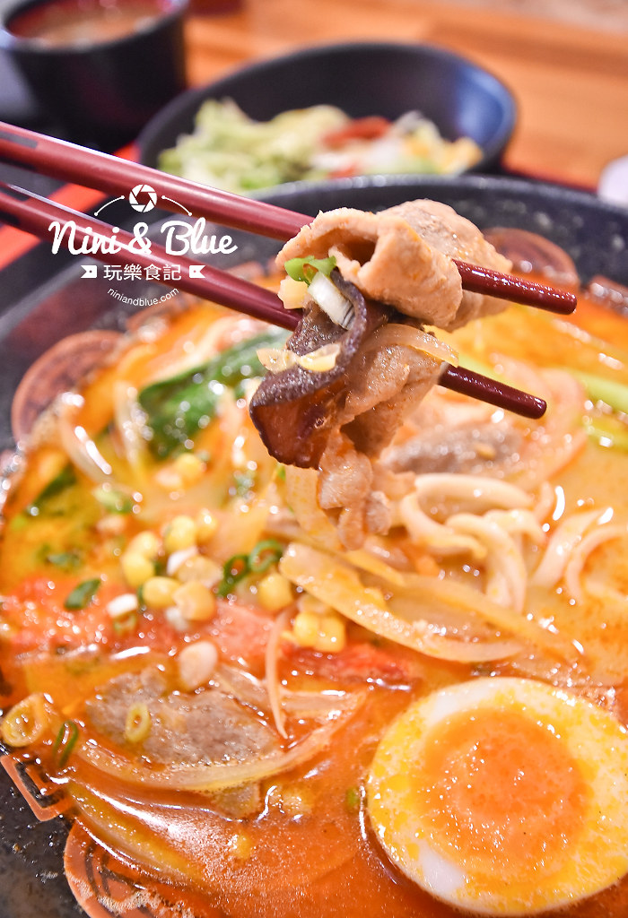 台中豬排 七味亭 menu 菜單04