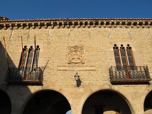 Ayuntamiento - Ventanas