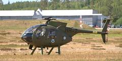 Hughes MD500