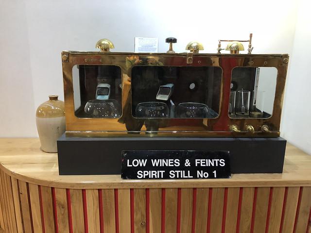 Glen Nevis Spirit Still Safe