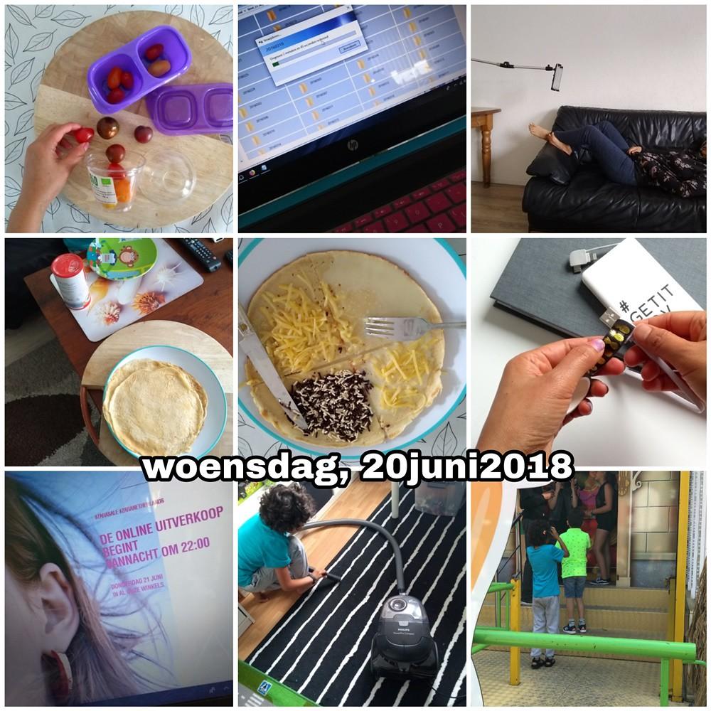 20juni 2018 Snapshot