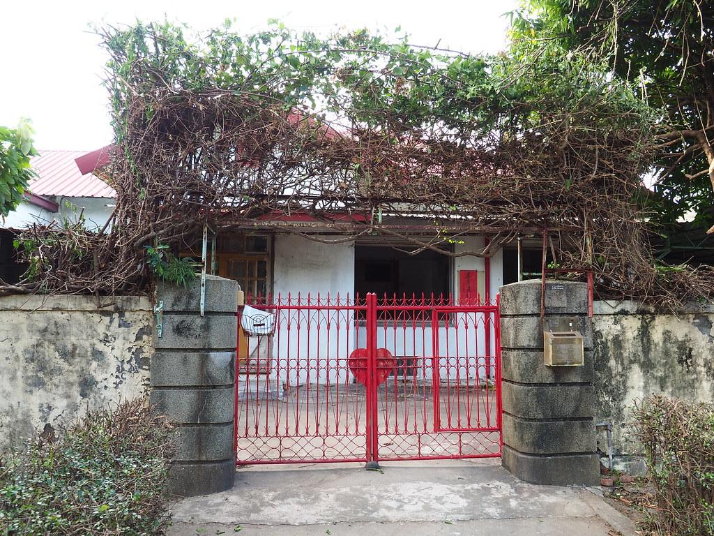 台灣眷村文化館 (32)