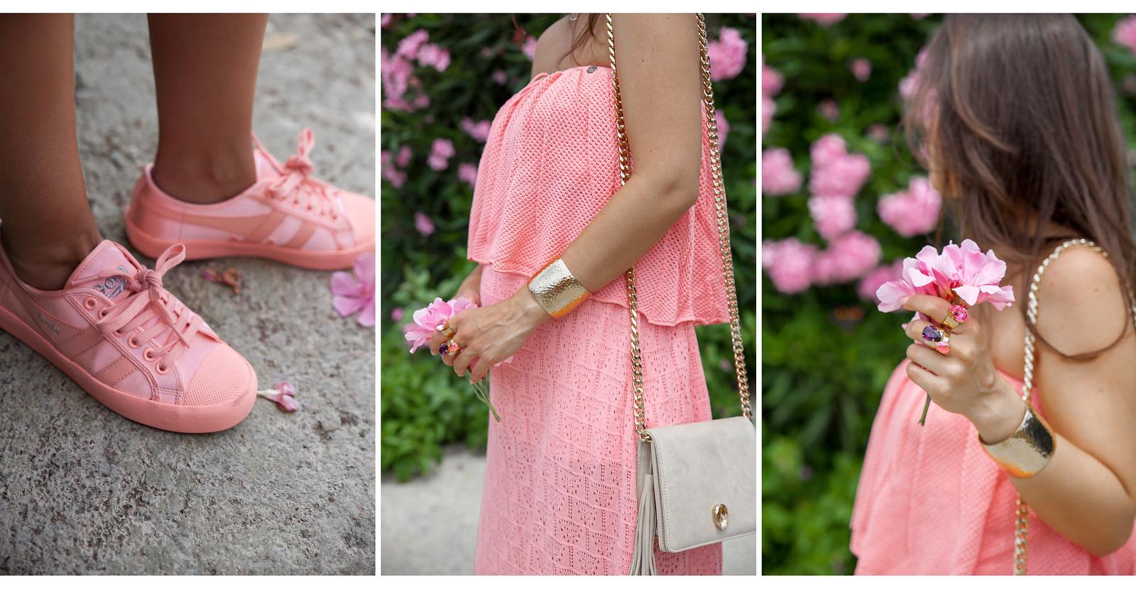 07_look_inspiracion_coral_vestido_largo_coral_theguestgirl_rüga_fashion_brand_boho_style