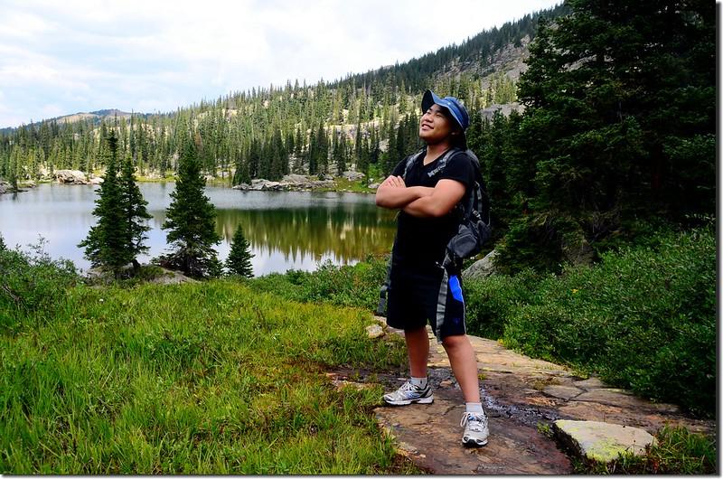 Columbine Lake (15)