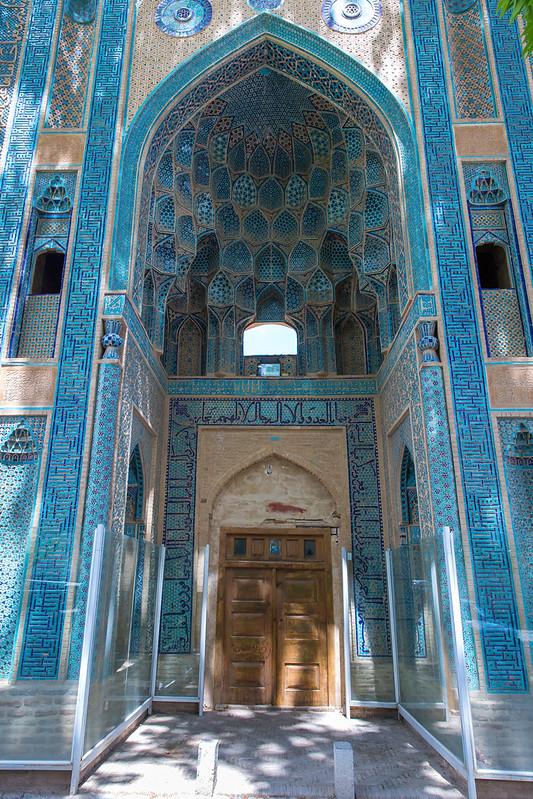 Iran. Natanz