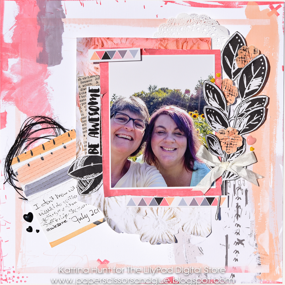 Be_Awesome_Hybrid_Scrapbook_Layout_The_Lilypad_Rachel_Jefferies_Katrina_Hunt_1000Signed-1