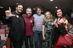 Lançamento Campanha e Aniversário do  Gilson Reis 16-08-2018 Foto Anna Castelo Branco (438)