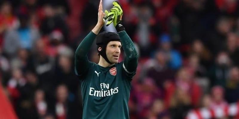 Emery Tetap Gunakan Cech Sebagai Kiper Nomer Satu di Arsenal