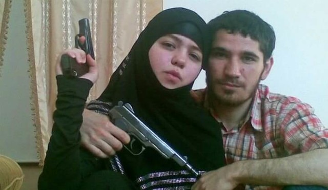 2897 How ISIS (Daesh) attract women to be their slaves 01