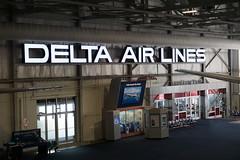 Delta Flight Museum Atlanta Georgia