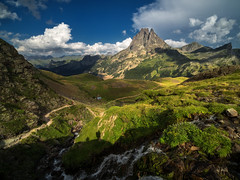 Ossau Valley (FRANCE)