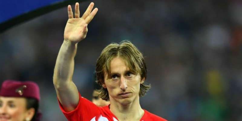 Pemain Terbaik Piala Dunia 2018 dari Madrid Diminati Oleh Inter Milan