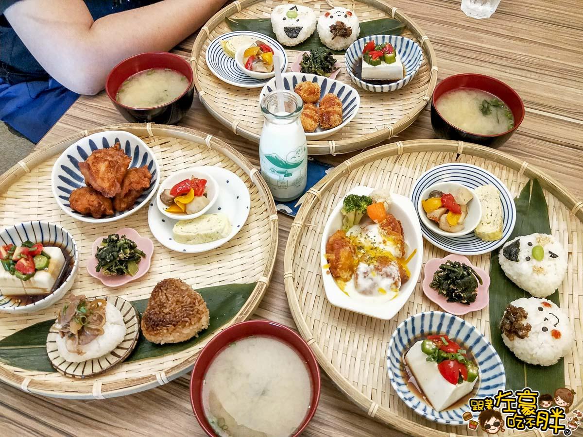 開動了日本家庭料理-6