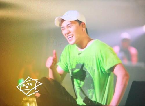 BIGBANG via powervictory12 - 2018-08-04  (details see below)