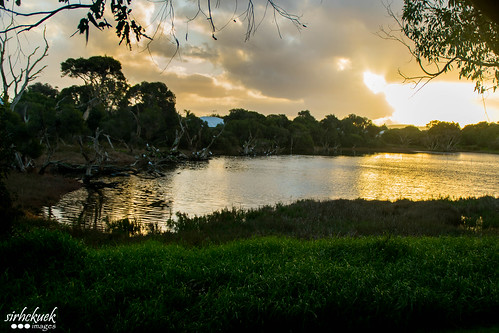 Lake Quindalup