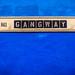Gangway by Thomas Hawk