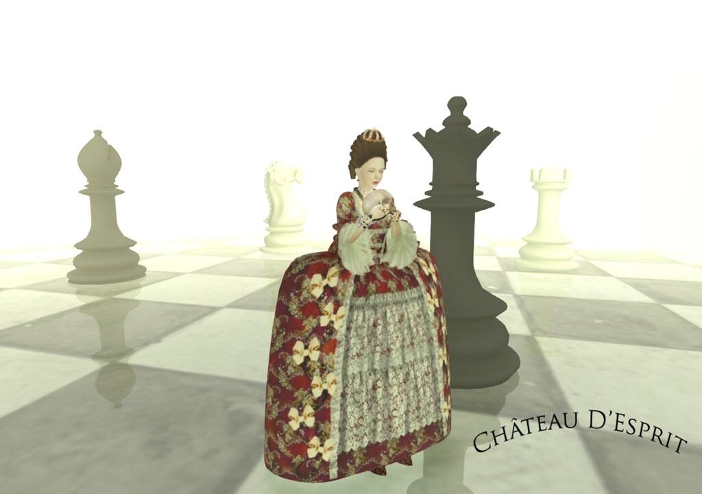Rococo Osanne AD