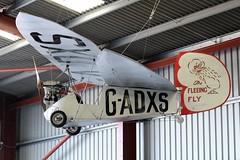 G-ADXS HM14 POU-DE-CIEL BREIGHTON