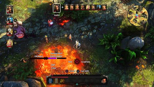 Divinity: Original Sin 2 – Enhanced Edition trailer