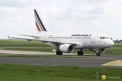 Air France F-GUGM