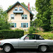 '76 Mercedes Benz 450 SL by jomak14