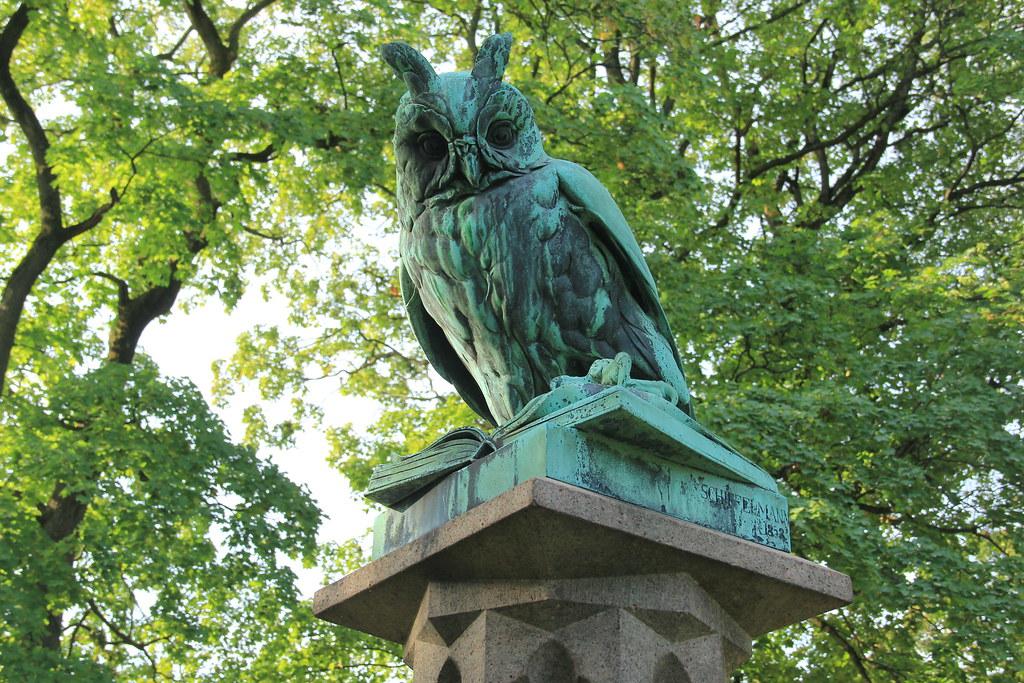 Our Saviour's Cemetery, Oslo