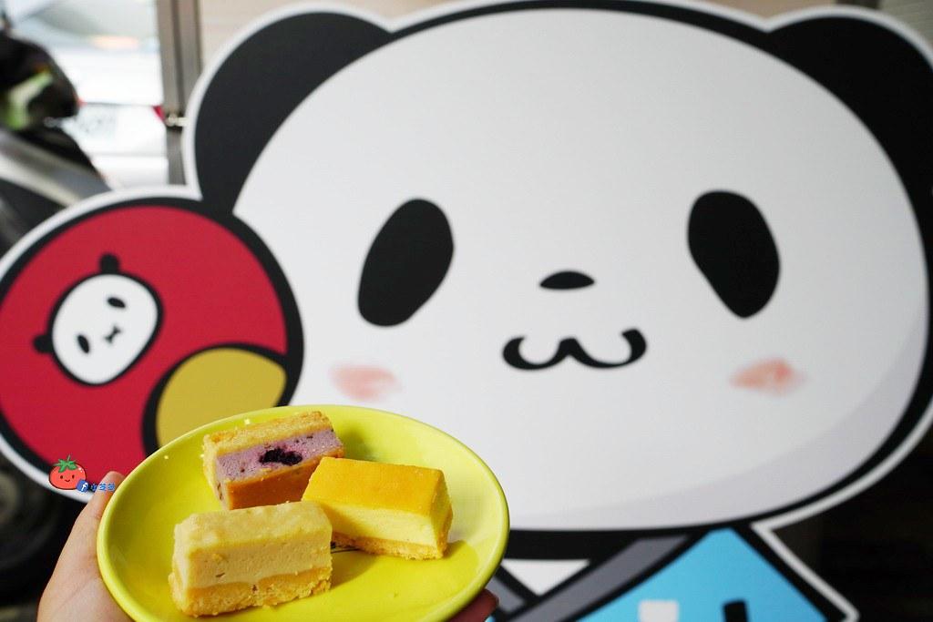 樂天市場-胖達環島美食遊記-龍泰創意烘焙