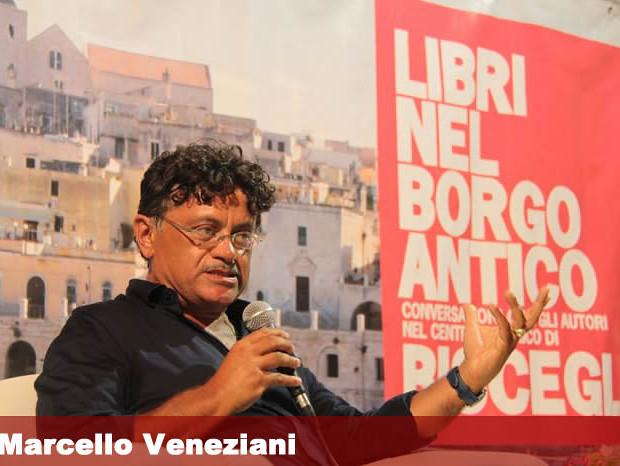 marcello-veneziani a libri nel borgo antico