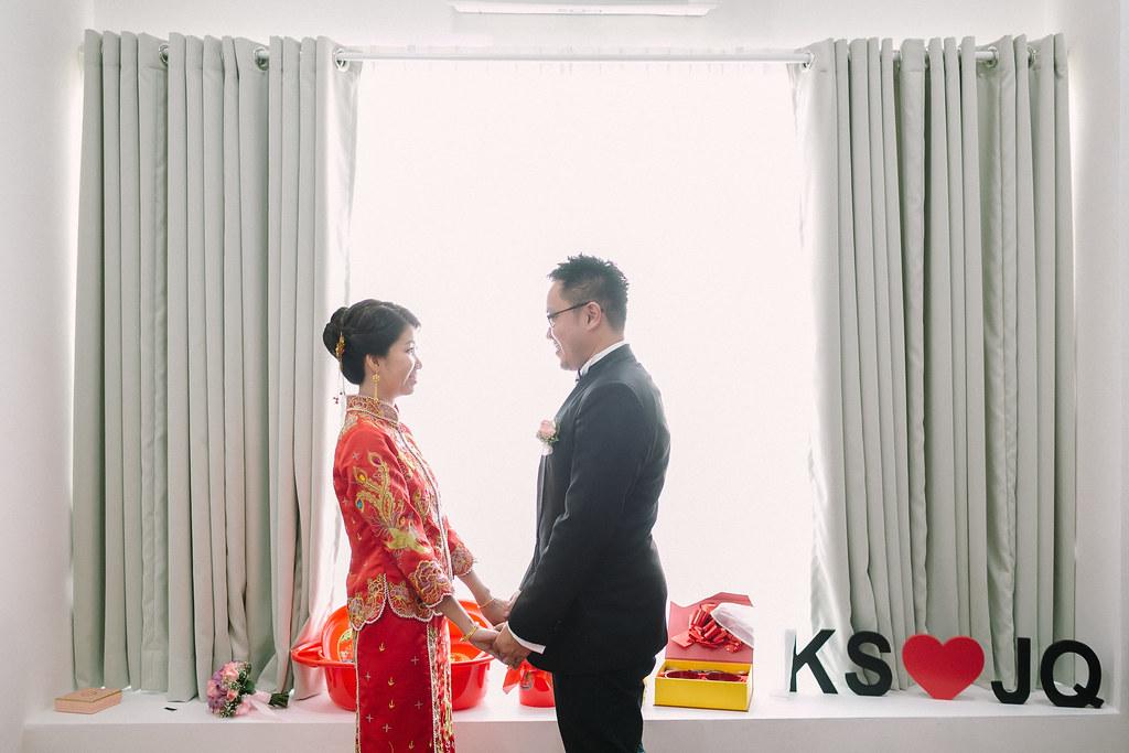 Keng Sern +Jia Qi-012