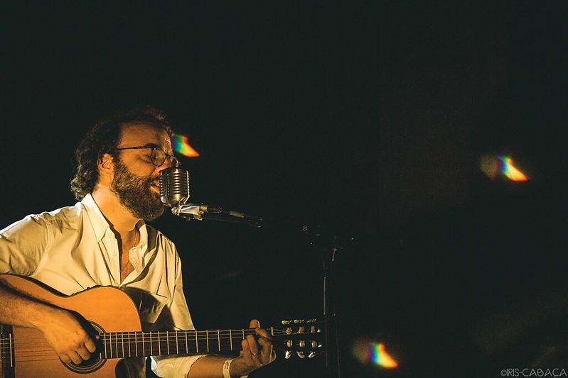 Marcelo Camelo @ Belém Art Fest 2018
