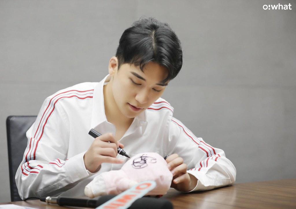 BIGBANG via pandariko - 2018-08-08  (details see below)