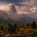 Discovering Dolomiti by Iván F.
