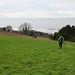 031-20180221_Gordano District-Somerset-descending to coastal path and Kilkenny Bay on N side of Portishead