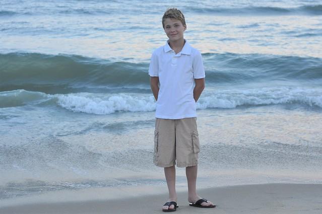 Beach Portraits