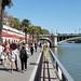 Paris rives de la seine France