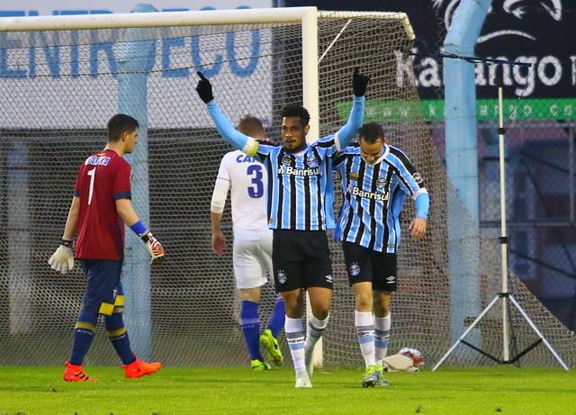 Brasileiro de Aspirantes - Grêmio x Avaí
