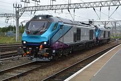 TPE Class 68's