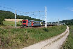 RRR PLM - Photo of Boux-sous-Salmaise