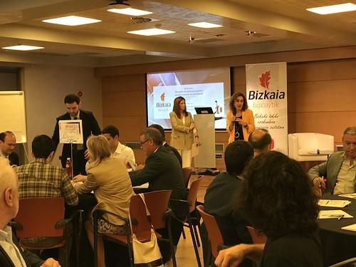 """World Café """"Retos y Soluciones para avanzar en la Administración Digital"""""""