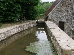 Grosville le moulin - Photo of Quettetot