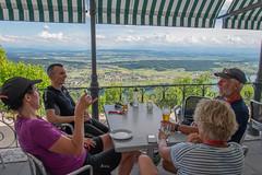 Rudertour Biel-Aare 2018